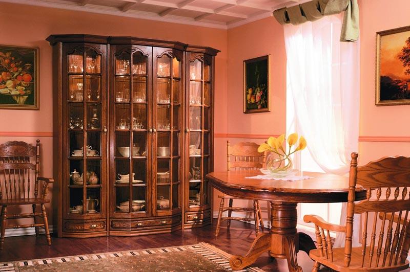 Корпусная Мебель Для Гостиной Армстронг