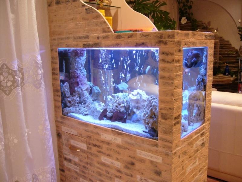 Декор для аквариума своими руками фото